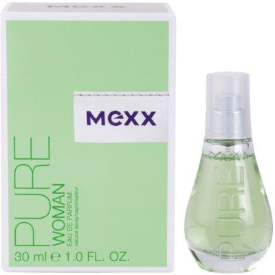 Mexx Pure for Woman New Look eau de parfum nőknek
