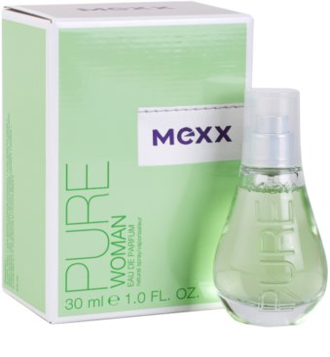 Mexx Pure for Woman New Look eau de parfum nőknek 1