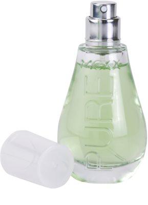 Mexx Pure for Woman New Look eau de parfum nőknek 3