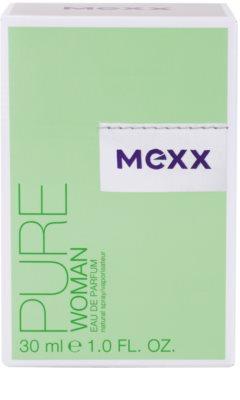 Mexx Pure for Woman New Look eau de parfum nőknek 4