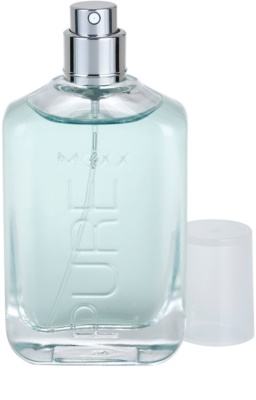 Mexx Pure Man New Look eau de toilette para hombre 3