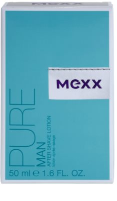 Mexx Pure Man New Look After Shave für Herren 3