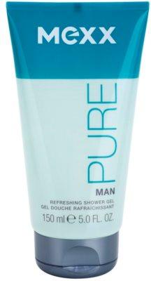 Mexx Pure for Man Duschgel für Herren