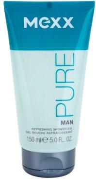 Mexx Pure for Man gel de dus pentru barbati