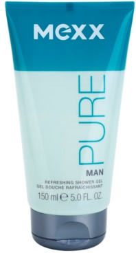 Mexx Pure for Man душ гел за мъже