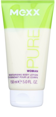 Mexx Pure for Woman leite corporal para mulheres