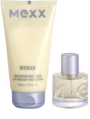 Mexx Woman lotes de regalo 1