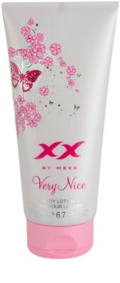 Mexx XX By Mexx Very Nice leite corporal para mulheres