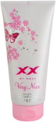 Mexx XX By Mexx Very Nice tělové mléko pro ženy