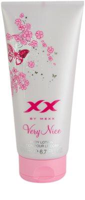 Mexx XX By Mexx Very Nice telové mlieko pre ženy