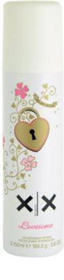 Mexx XX By Mexx Lovesome desodorante en spray para mujer