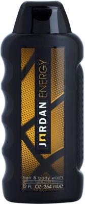 Michael Jordan Jordan Energy tusfürdő férfiaknak