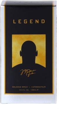 Michael Jordan Legend colonia para hombre 4