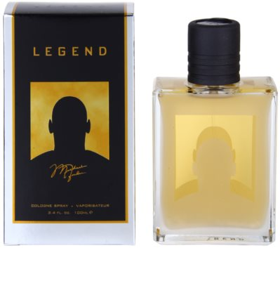 Michael Jordan Legend kolínská voda pro muže