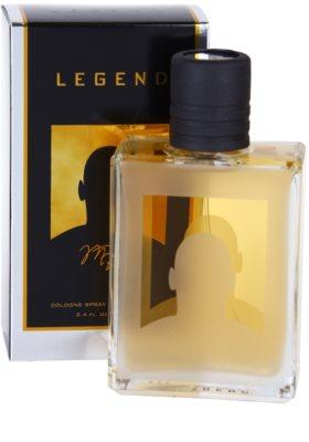 Michael Jordan Legend colonia para hombre 1