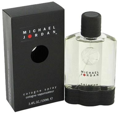 Michael Jordan Michael Jordan Eau de Cologne für Herren