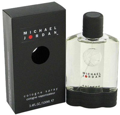Michael Jordan Michael Jordan Eau De Cologne pentru barbati