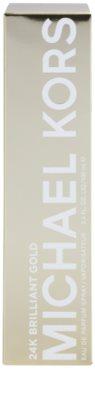 Michael Kors 24K Brilliant Gold Eau de Parfum para mulheres 1