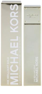 Michael Kors 24K Brilliant Gold parfémovaná voda pro ženy