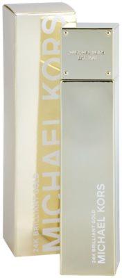 Michael Kors 24K Brilliant Gold Eau de Parfum para mulheres 2
