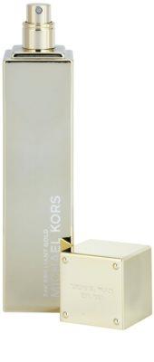 Michael Kors 24K Brilliant Gold eau de parfum nőknek 4