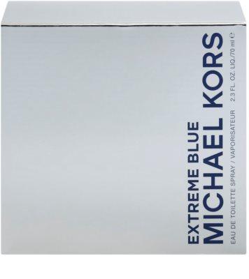 Michael Kors Extreme Blue toaletna voda za moške 1