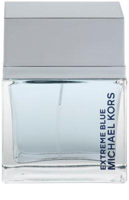 Michael Kors Extreme Blue toaletna voda za moške 3