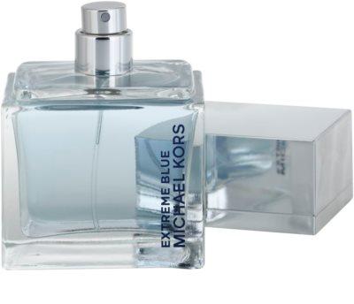 Michael Kors Extreme Blue toaletna voda za moške 4
