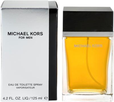 Michael Kors Michael For Men eau de toilette férfiaknak