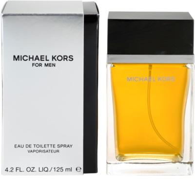 Michael Kors Michael For Men Eau de Toilette für Herren
