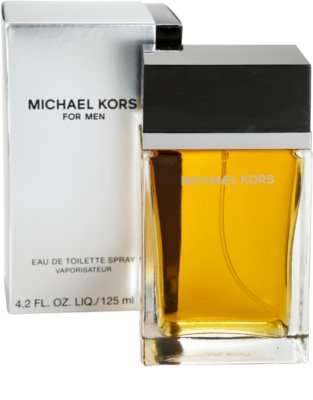 Michael Kors Michael For Men Eau de Toilette for Men 1