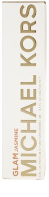 Michael Kors Glam Jasmine eau de parfum para mujer 4