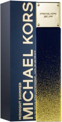 Michael Kors Midnight Shimmer парфумована вода для жінок 1