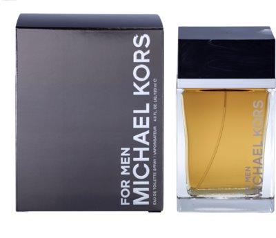 Michael Kors Michael Kors for Men eau de toilette para hombre