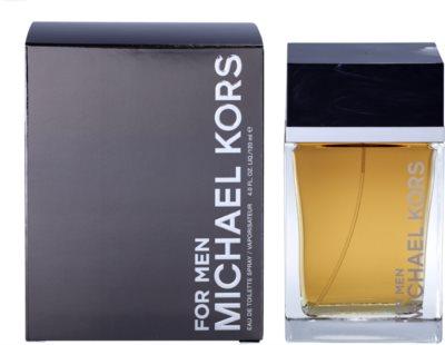 Michael Kors Michael Kors for Men Eau de Toilette para homens