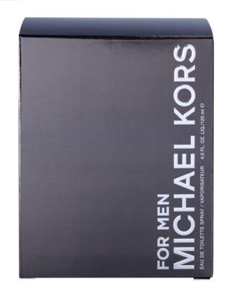 Michael Kors Michael Kors for Men eau de toilette para hombre 4