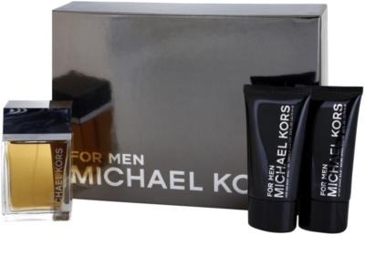 Michael Kors Michael Kors for Men set cadou