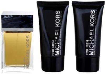 Michael Kors Michael Kors for Men Geschenkset 1