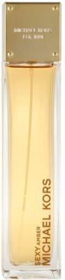 Michael Kors Sexy Amber eau de parfum nőknek 2