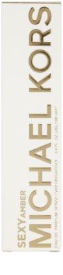 Michael Kors Sexy Amber Eau de Parfum für Damen 4