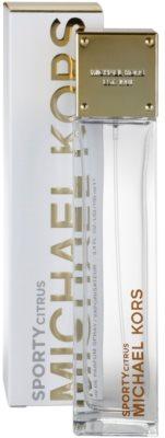 Michael Kors Sporty Citrus eau de parfum nőknek 1