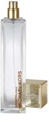 Michael Kors Sporty Citrus eau de parfum nőknek 3