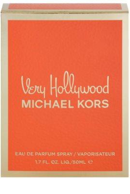 Michael Kors Very Hollywood eau de parfum nőknek 1