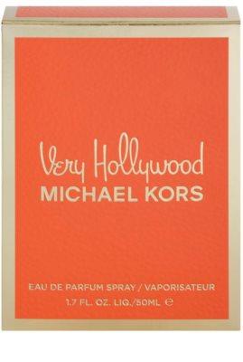 Michael Kors Very Hollywood парфумована вода для жінок 1