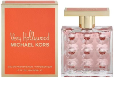 Michael Kors Very Hollywood eau de parfum nőknek