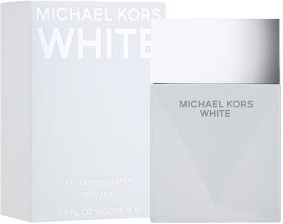 Michael Kors White eau de parfum teszter nőknek 1