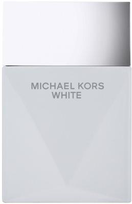 Michael Kors White eau de parfum teszter nőknek