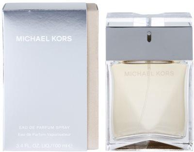 Michael Kors Michael Kors parfémovaná voda pro ženy