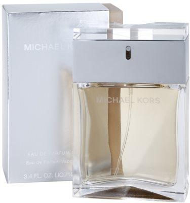 Michael Kors Michael Kors eau de parfum para mujer 1