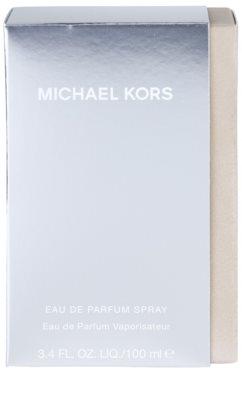 Michael Kors Michael Kors woda perfumowana dla kobiet 3